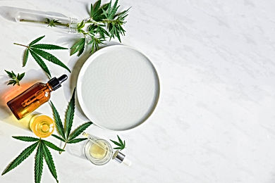 hemp oil infused products
