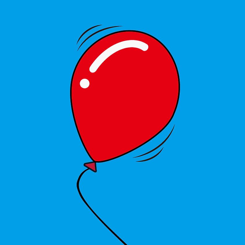 UP氣球藝術官方網站正式試營運