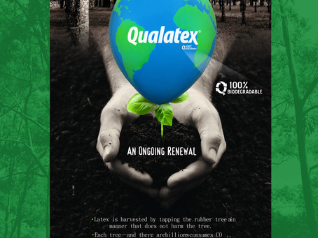 Qualatex 環保聲明海報-翻譯
