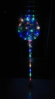 LED告白氣球(手拿棒版)