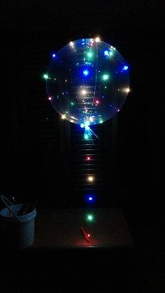 LED告白氣球(漂浮版)
