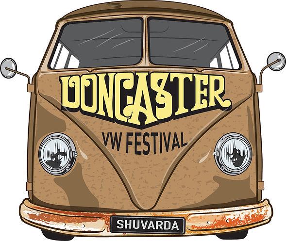 Doncaster VW Festival