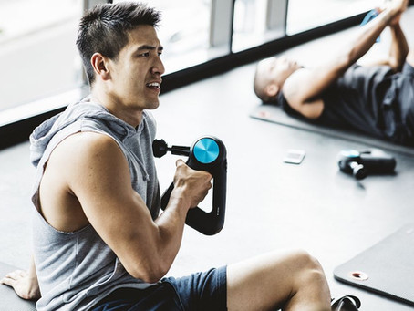 The Best Massage Guns for 2020 (Ranked)