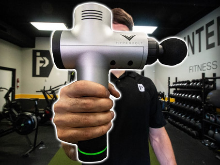 Why You Need A Massage Gun Amidst COVID-19