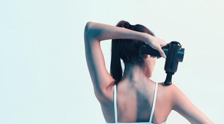When You Should Not Use A Massage Gun