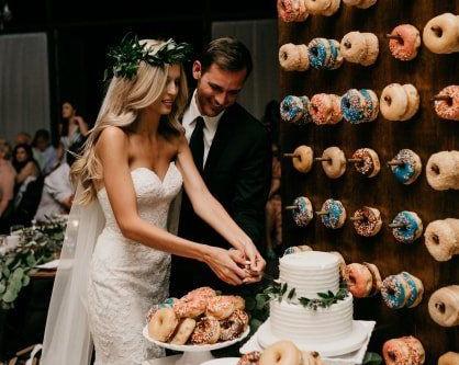 Top Five Wedding Trends for 2020