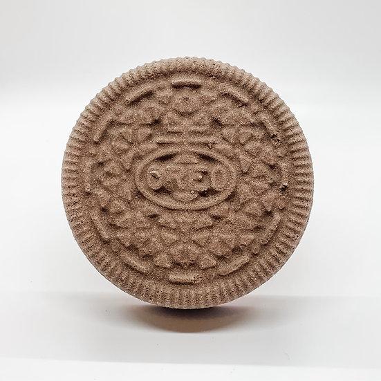 Oreo Cookie Bath Bomb