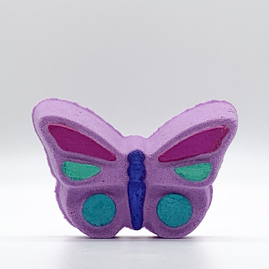 Butterfly Bath Bomb OLD DESIGN