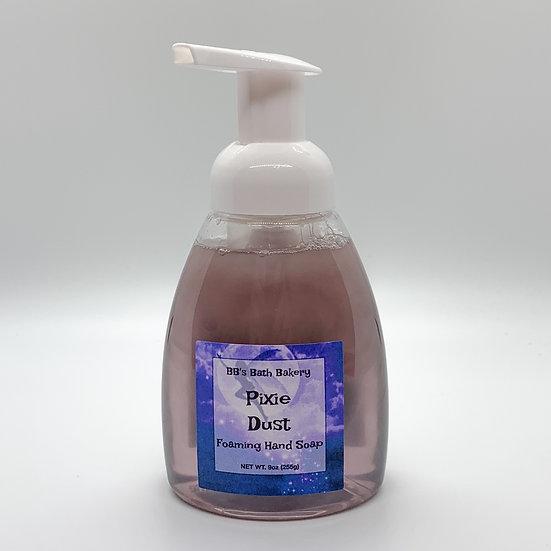 Pixie Dust Foaming Hand Soap