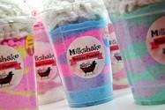 Milkshake Bubble Powders