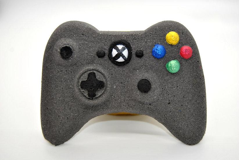 Gaming Controller Bath Bomb