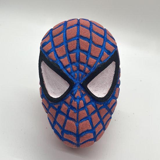 Spider-Man Bath Bomb