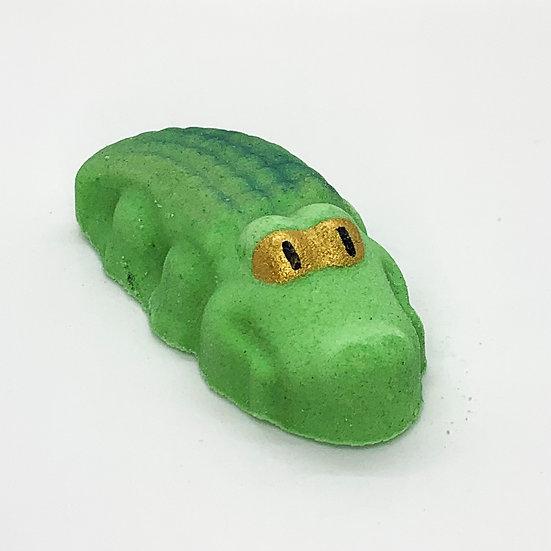 Alligator Bath Bomb