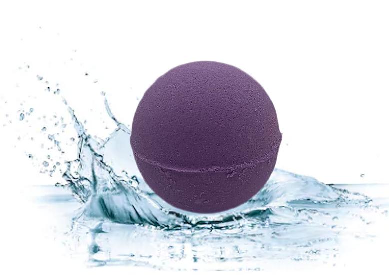 Namaste Bath Bomb