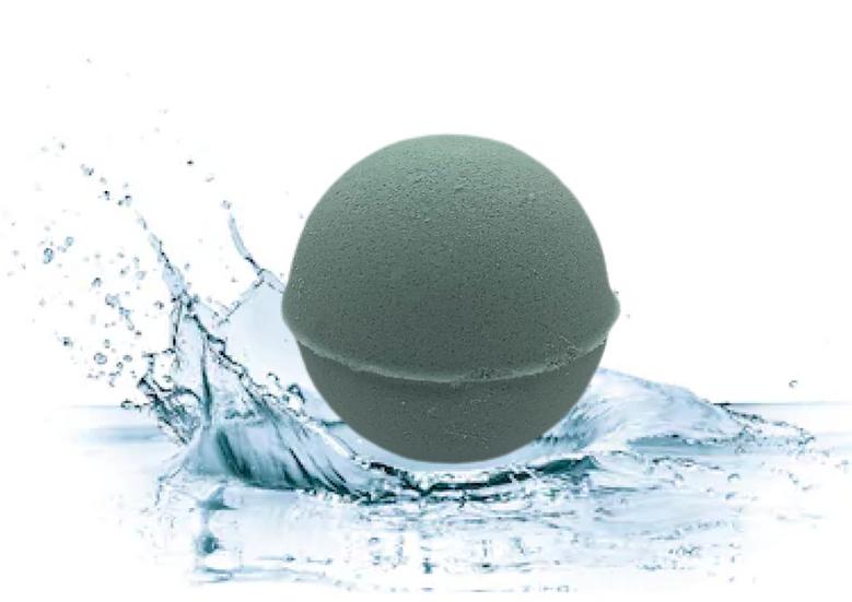Avocado & Sea Salt Bath Nomb