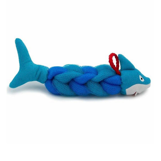 Shark Loofah