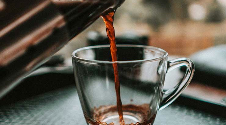 La Cafeína y sus Mitos