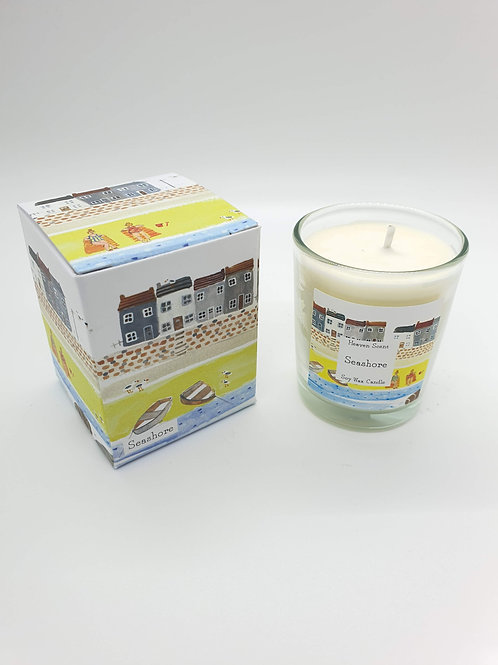 Sea Shore 9cl Soy Wax Candle