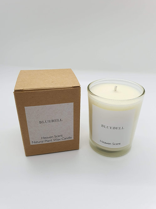 Bluebell 9cl Soy Wax Candle