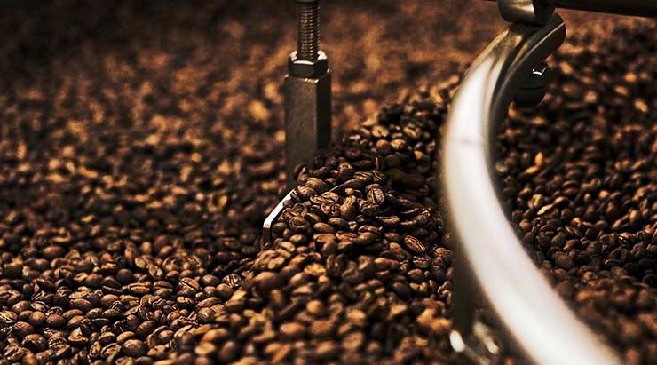 Lo que todo Barista debe Saber: El Tostado del Café
