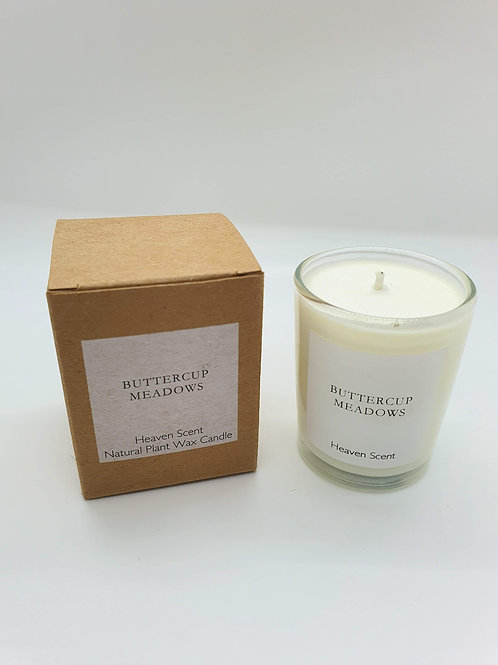 Buttercup Meadow 9cl Soy Wax Candle