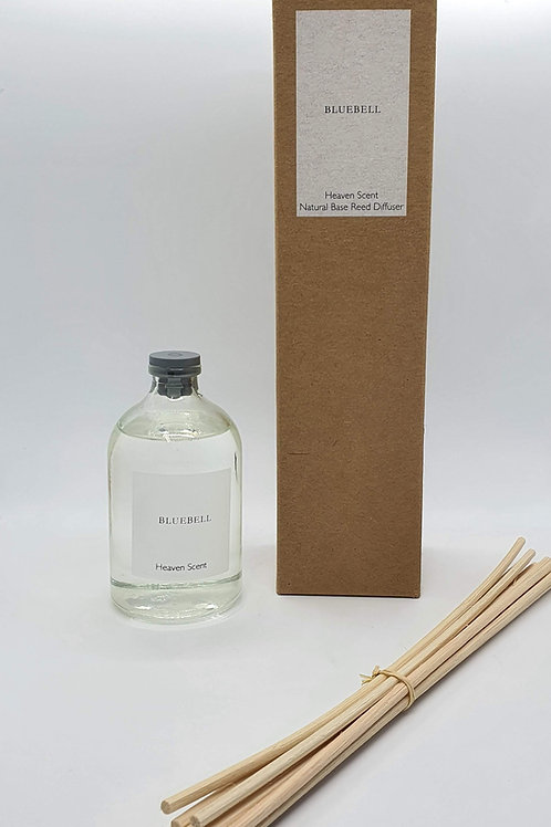 Bluebell 100ml Reed Diffuser