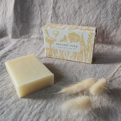 Heaven Scent Natural Soap