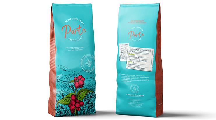 Porte, el nombre de Café de Especialidad que todo amante del café debería conocer