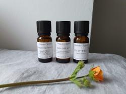 Heaven Scent Essential Oils
