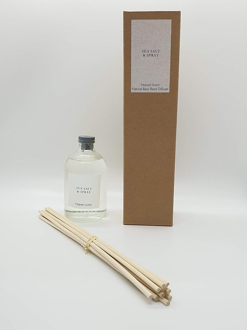 Rhubarb & Ginger 100ml Reed Diffuser