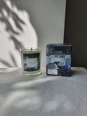 Mulled Pear Candle
