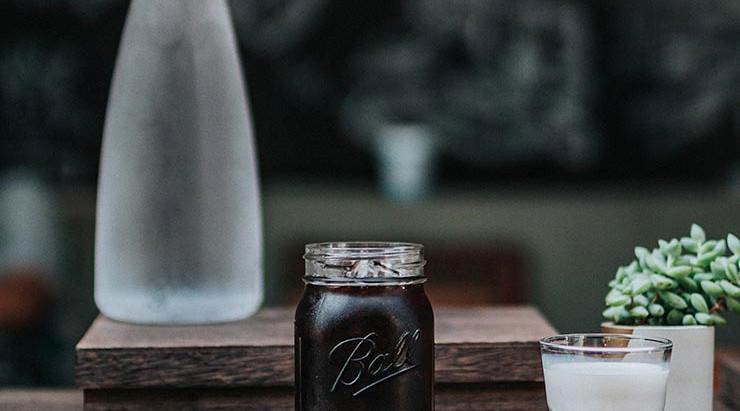 Cómo preparar fácilmente en casa café Cold Brew
