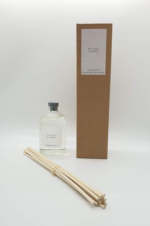 Sea Salt & Spray 100ml Reed Diffuser