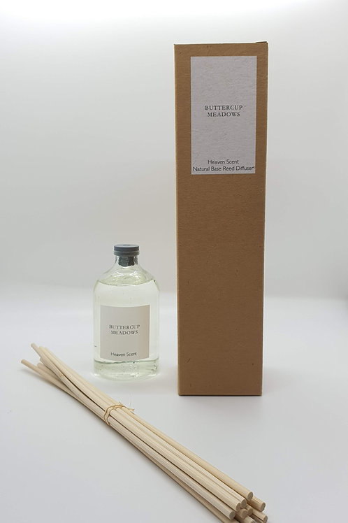 Buttercup Meadows 100ml Reed Diffuser