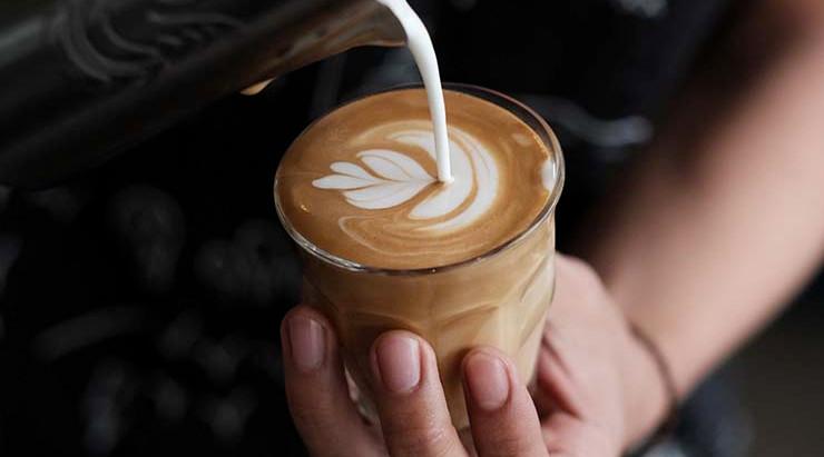 Historia del Latte Art o Capuccino Decorado