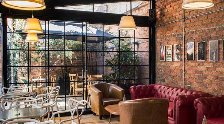 8 cafeterías en Bogotá donde disfrutar un Café de Especialidad