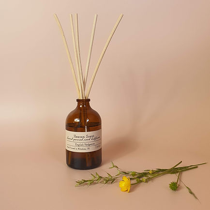 Heaven Scent English Hedgerow Reed Diffu