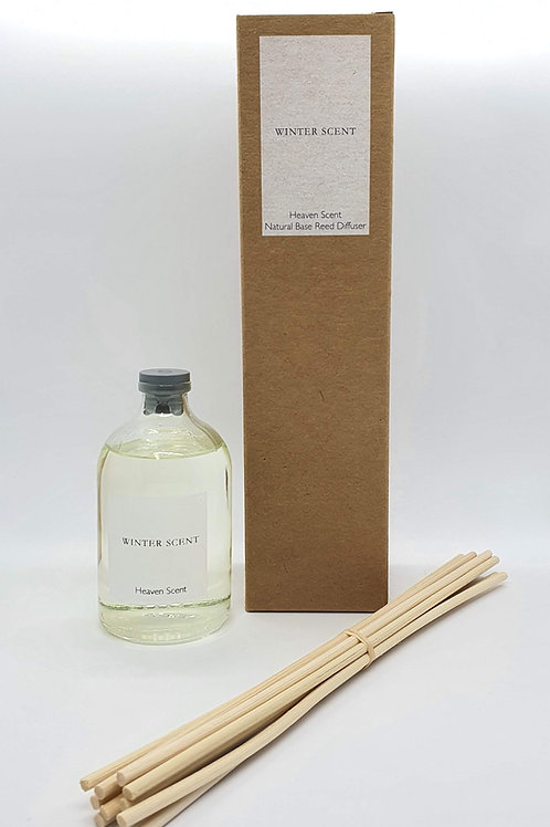 Winter Scent 100ml Reed Diffuser
