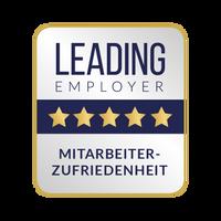 siegel_Mitarbeiterzufriedenheit_Rating_5