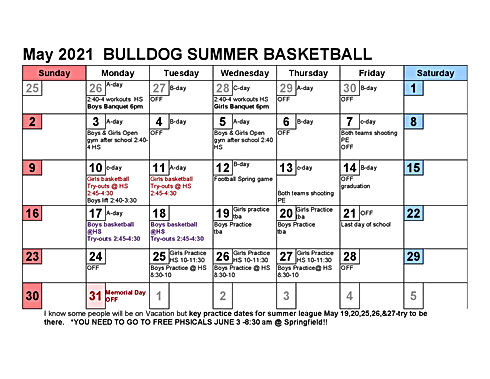 May 2021  BULLDOG SUMMER BASKETBALL-page