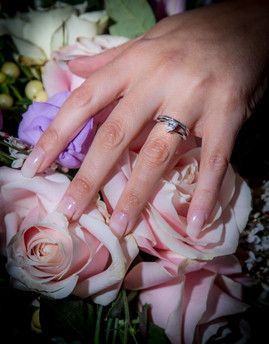 Lyn & Richie Wedding Photography by Signature Times Photography