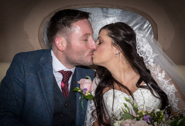 Lyn & RichieWedding Photography by Signature Times Photography
