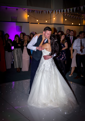 Wedding Photography by Signature Times Photography