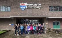Newcaste University Event