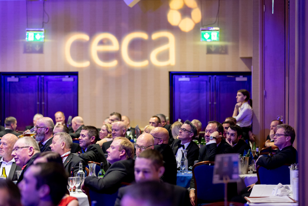 CECA NE Awards