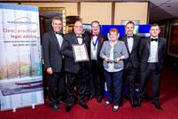CECA-NE Awards