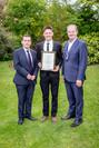 CECA-NE Trainee Awards