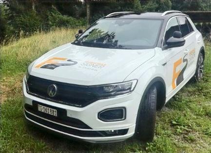 Fahrschulauto von Autofahrschule Signer
