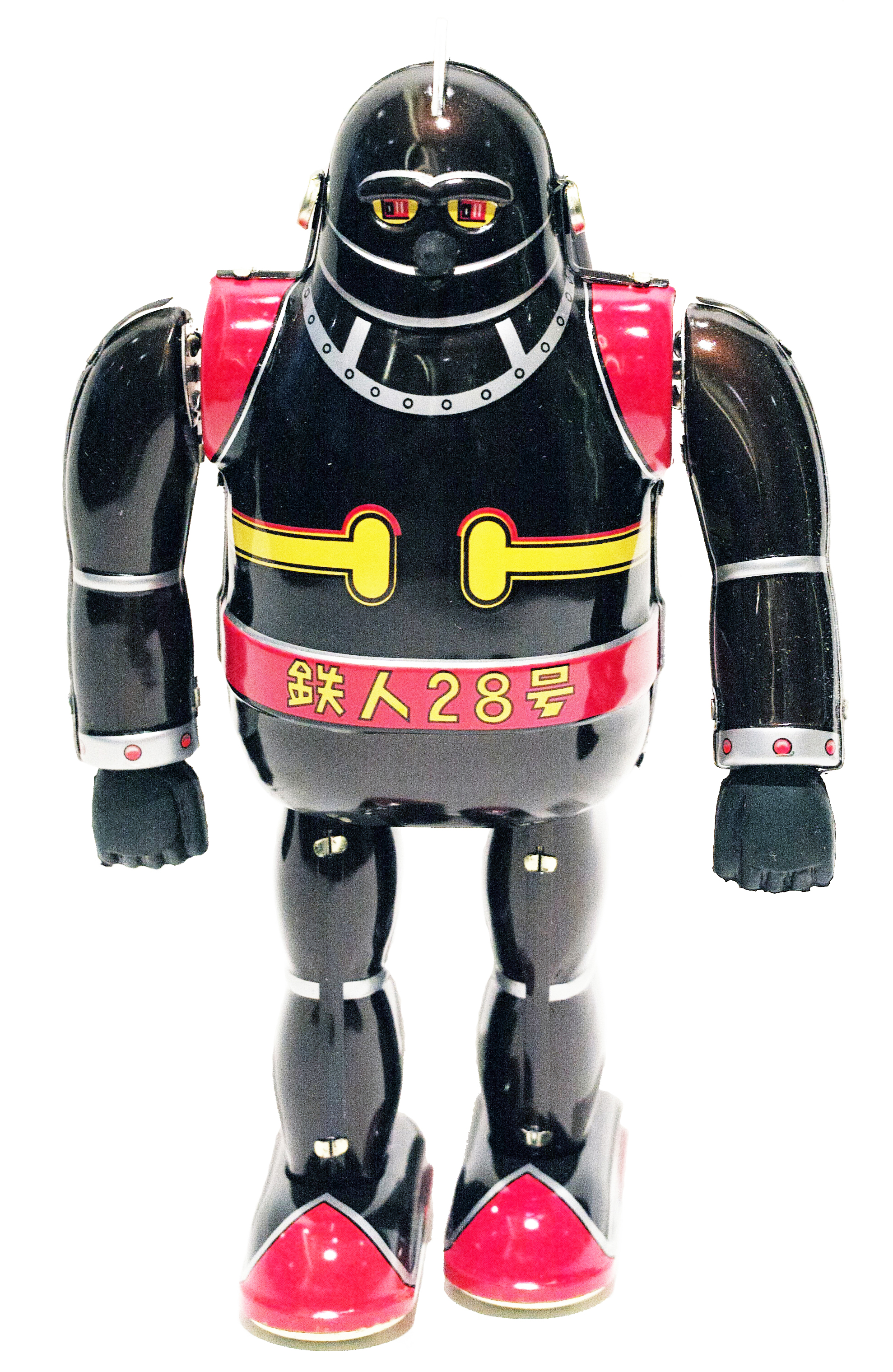 TETSUJIN 28 10TH ANNIVERSARY WIND-UP