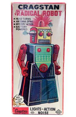 RADICAL ROBOT CRAGSTAN